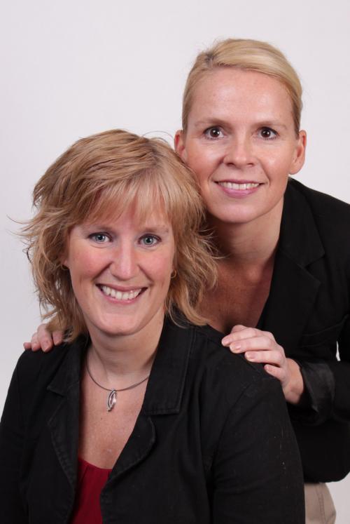 Persoonlijk reisadvideur Susan en Ingrid