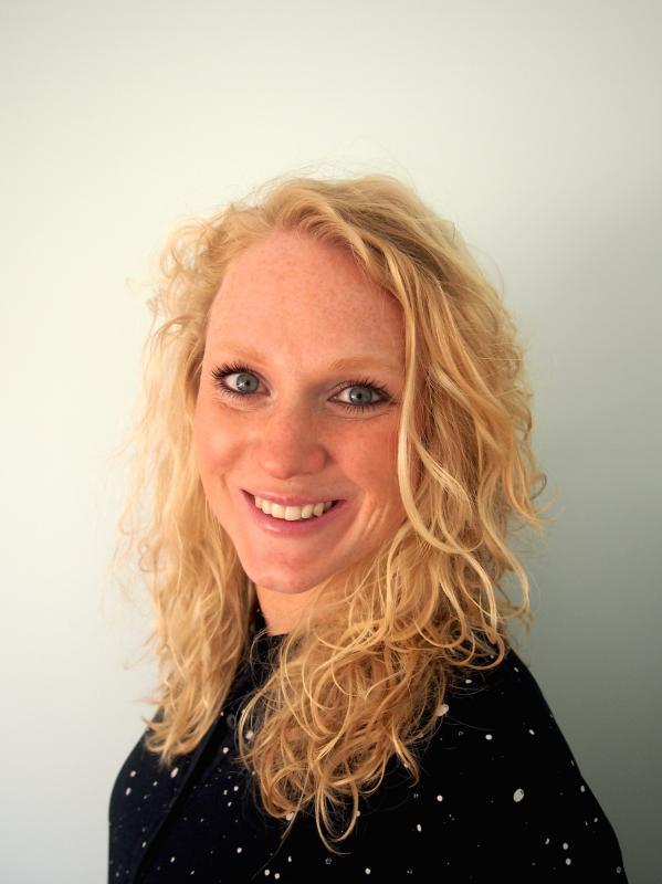 Persoonlijk reisadvideur Esmee Heijneker