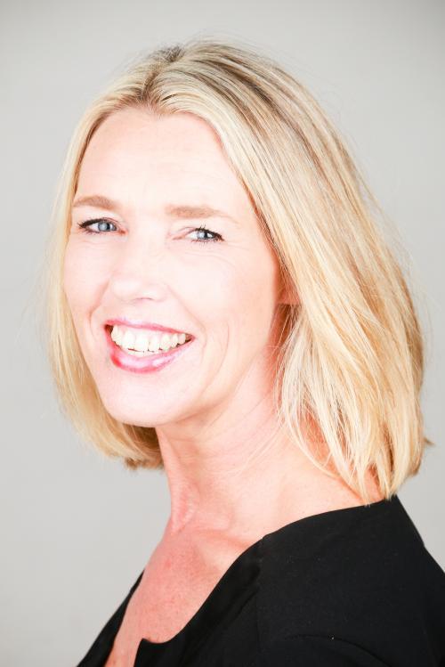 Persoonlijk reisadvideur Suzanne Aarnoudse