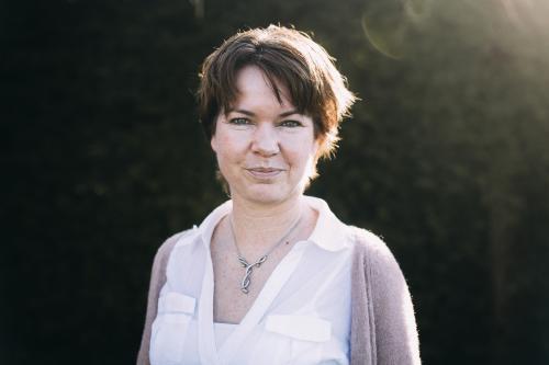 Persoonlijk reisadvideur Marjolein Sangers