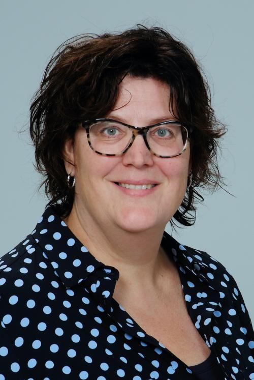 Persoonlijk reisadvideur Chantal Oostra