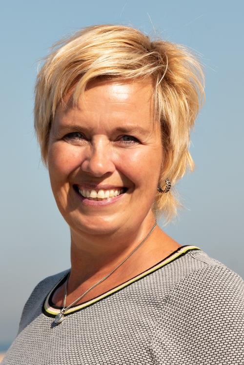 Persoonlijk reisadvideur Patricia van Oord