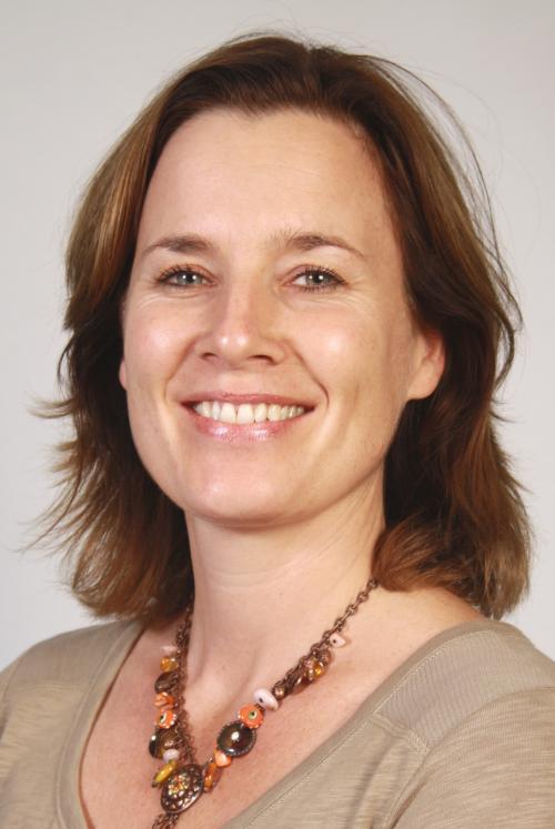 Persoonlijk reisadvideur Angela de Bruin