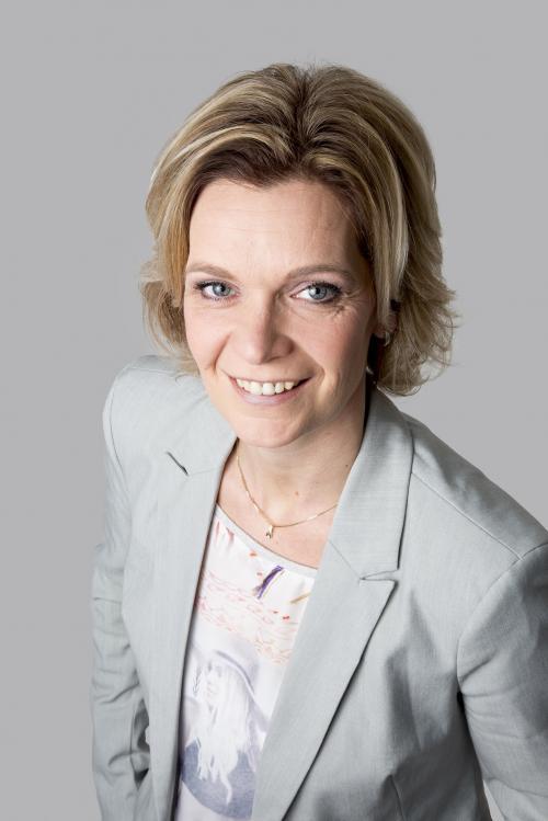 Persoonlijk reisadvideur Petra Durieux