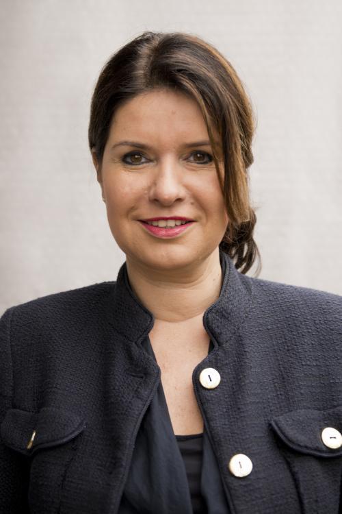 Persoonlijk reisadvideur Sandra Burik