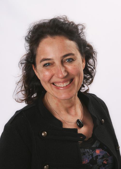 Persoonlijk reisadvideur Caroline Bartels