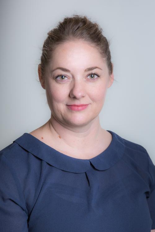 Persoonlijk reisadvideur Chantal Tolksdorf