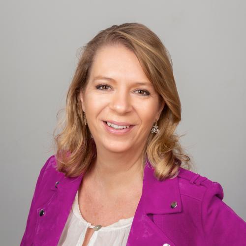 Persoonlijk reisadvideur Esther Bos