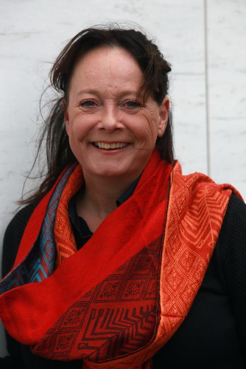 Persoonlijk reisadvideur Josette Franken