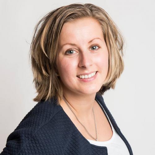 Persoonlijk reisadvideur Jolanda Methorst
