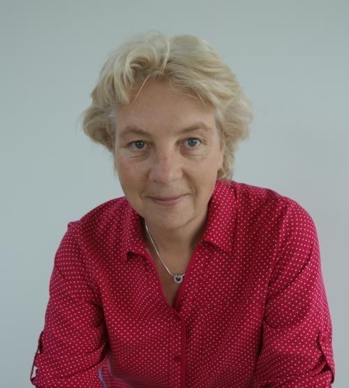 Persoonlijk reisadvideur Marjolein Delsing