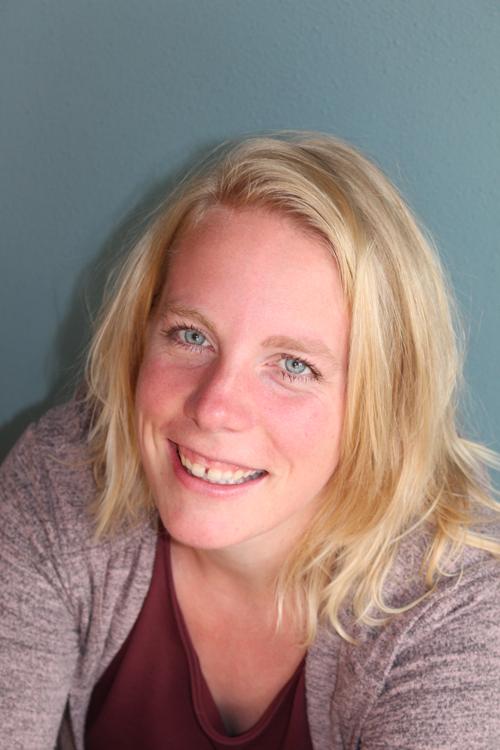 Persoonlijk reisadvideur Inge Milder