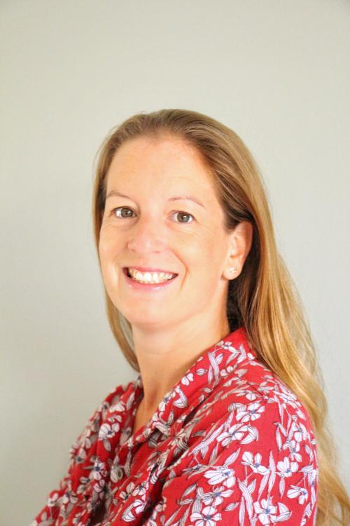 Persoonlijk reisadvideur Martine van den Wijngaard