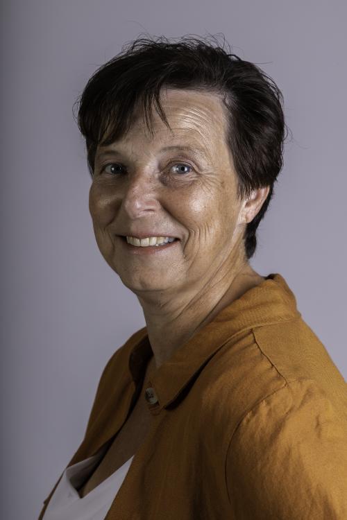 Persoonlijk reisadvideur Janneke Westdorp