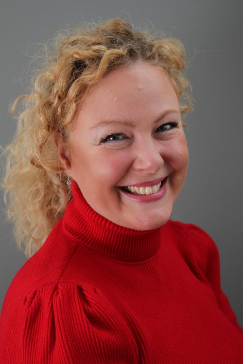 Persoonlijk reisadvideur Damia Dijkstra