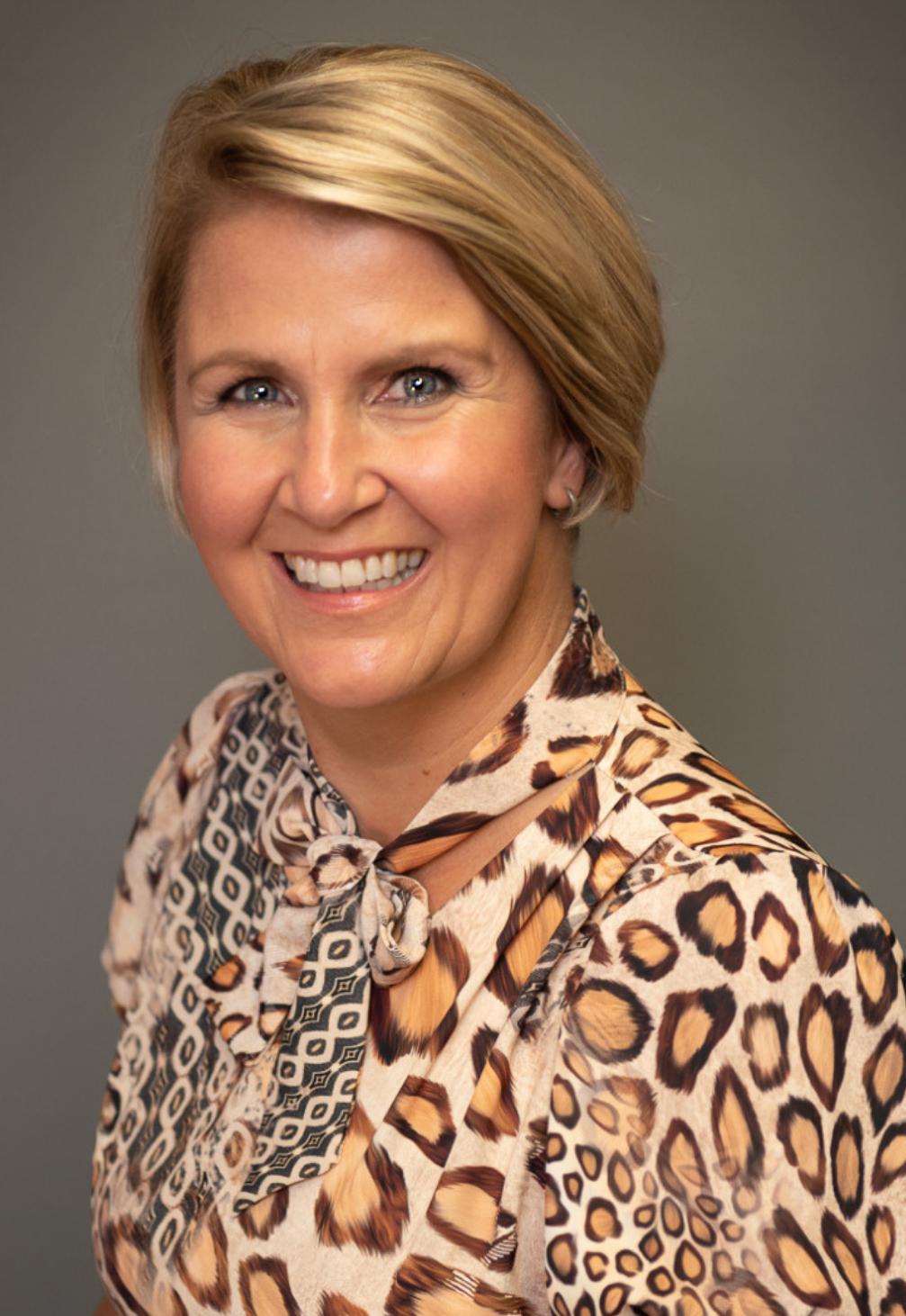 Persoonlijk reisadvideur Bernadette Dijkstra