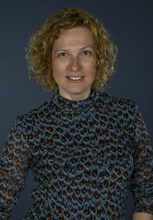Persoonlijk reisadvideur Andrea van Velzen